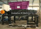 Desfibradora del metal/desfibradora plástica de la trituradora/del neumático de reciclar la máquina Gl61210