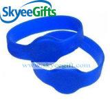 Excellent beau bracelet figure matériel de silicones
