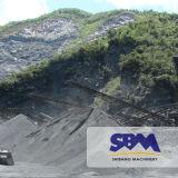 Hohe Leistungsfähigkeit Lsx Sand-Waschmaschine mit der großen Kapazität
