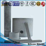Los productos del carburo de silicio modificaron el desgaste para requisitos particulares - corrosión resistente