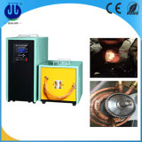 専門の製造IGBTの高周波誘導加熱溶ける機械80kw