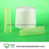 Filato di poliestere del Virgin dalla fibra di Sinopec Yizheng