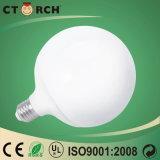 LED 큰 글로벌 빛 20W 플라스틱 알루미늄