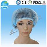中国の製造者承認されるセリウムISOのNonwovenクリップ帽子