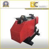 Machine mince de production de forme de cylindre de tôle