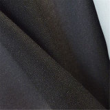 Double DOT Fusible Broken Twill Woven Stretch Interlining / Interfacing for Garment