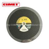 disque mince supplémentaire de découpage de 115X1.0X22.2mm