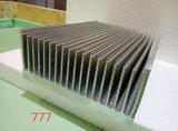Aluminiumkühlkörper mit one-stop Thremal Lösung