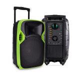 12 Zoll bewegliche Verbraucher-Projektions-laute Lautsprecher-mit Batterie