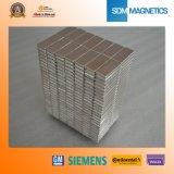 N40h Magneet de van uitstekende kwaliteit van het Blok van het Neodymium