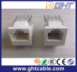 Cat3 Voice Keystone Jack (terminé)