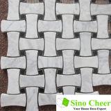 Tiras Mosaic Tiles Mosaic Stone Tile Wilte Marble