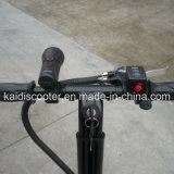 Vier Räder laden elektrischer Roller-fetten Gummireifen 48V 12ah 700W ATV aus