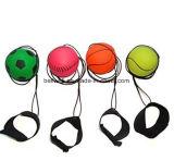 شعبيّة لياقة إجهاد كرة, [وريست بند] قذفف ومزلاج كرة