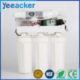 Matériau de métaux lourds de filtre d'eau de vie de filtre d'eau de déplacement/osmose d'inversion/filtre d'eau