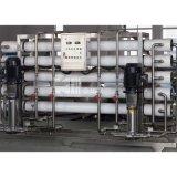 Abastecimento de água da osmose reversa