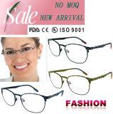 De populaire Glazen van het Frame Eyewear van de Frames van Oogglazen In het groot Optische Nieuwe Model