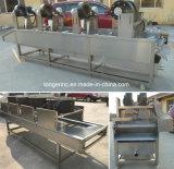 販売の果物と野菜の洗浄そして乾燥機械