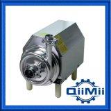 China-Hersteller, gesundheitlicher Edelstahl-Verbindungsstück-Anschluss-Schleuderpumpe
