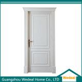 白い絵画ドア