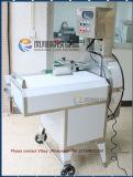 Machine de découpe de légumes à haute capacité, trancheuse d'aubergines avec ce approuvé (FC-306)