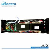 Bildschirm des Wechselstrom-Solarinverter-6kw LED/LCD
