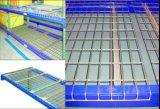 Decking de fil pour le système de Wahouse (EBIL-WP)