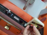 중국 RFID 카드 호텔 지능적인 자물쇠 제조자