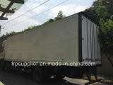 Prf panneau sandwich polyuréthane pour Truck Body, RV