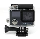 Câmera de ação HD câmera sem fio câmera de ação de esporte