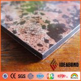 最新のデザイン石の一見のアルミニウム複合材料(AE-501)