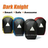 Sacchetto dello zaino del computer portatile del cavaliere di oscurità 2016