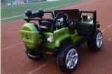 بالجملة طفلة عربة أطفال عربة جيب [رموتر كنترول] عمليّة ركوب على لعب