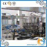Chaîne de production en plastique de remplissage de bouteilles de kola automatique