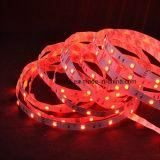 Indicatori luminosi di striscia di colore rosso SMD3528 LED