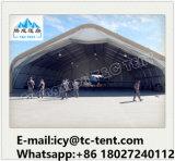 Prezzo di fabbrica resistente della tenda dell'aeroplano di ODM/OEM della neve di alluminio del capannone