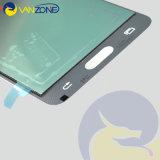 Запасные части агрегата цифрователя экрана касания индикации LCD для экрана галактики A3 A3000 LCD Samsung