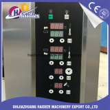 Apparatuur 4 van de bakkerij Machine van de Oven van het Baksel van het Brood van de Bakkerij van de Oven van Dienbladen de Elektrische