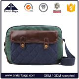 Moda Portable Travel Shoulder Messenger Bag Leisure Canvas Haversack