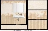 Tintenstrahl-keramische Wand-Porzellan-Baumaterial-Innenfliese mit ISO