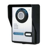 Дверной звонок Ringbell WiFi видео- с системой безопасности дома монитора HD720p