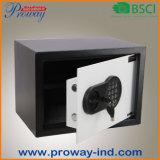 Coffre-fort électronique de maison numérique dans la taille moyenne