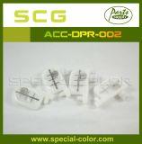 Pequeño Amortiguador de solvente dx4 del cabezal de impresión