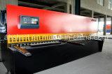 China Metal Steel Sheet Shearing Machine para venda quente