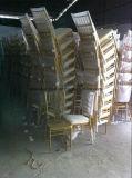 Het Meubilair van de Gebeurtenis van het Huwelijk van het Banket van de Stoel van Chiavari van het Metaal van de kwaliteit