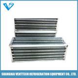 Échangeur de chaleur compact industriel en aluminium