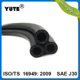 "Yute Brand 3/8 ""High Qualitybraided Fiber Tuyau pour carburant"