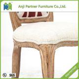 安い木のスタック可能食事の椅子のレストランの椅子(アーリーン)