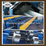 Rullo d'acciaio della Manica della Manica Z del tetto che forma macchinario