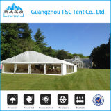 New 2000 People Sound Proof Tent for Church in Clouded